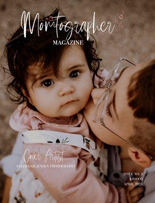 Momtographer | Issue 3 | Kiddos