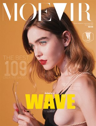 Vol3#26 Moevir Magazine November Issue 2019