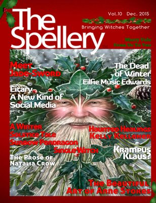 The Spellery Dec 2015