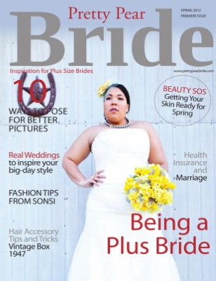 Pretty Pear Bride Magazine