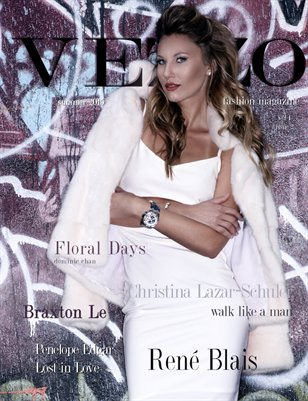 Vezzo Fashion Magazine Summer 2015