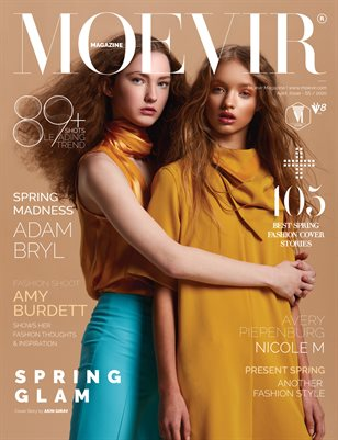 18 Moevir Magazine April Issue 2020
