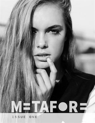 Metafore Issue 1