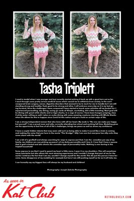 Tasha Triplett Poster
