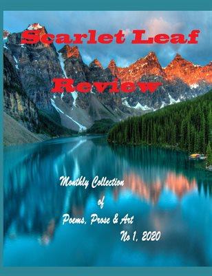 Scarlet Leaf Review No 1, 2020