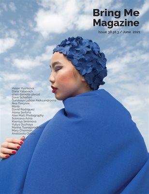 Bring Me Magazine / Issue 38 pt. 3