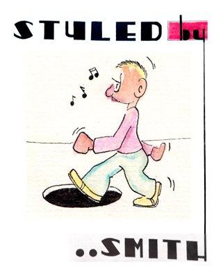 'Smif' Studio Cartoons