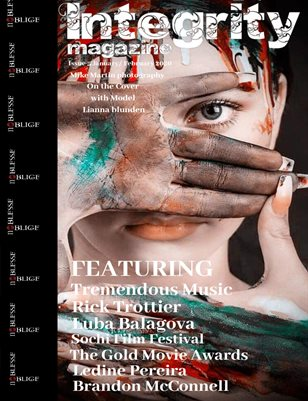 Integrity Magazine Issue 5