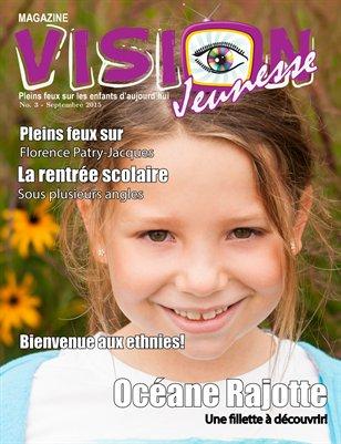 Magazine Vision Jeunesse #3