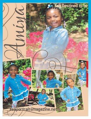 Amiya Yearbook