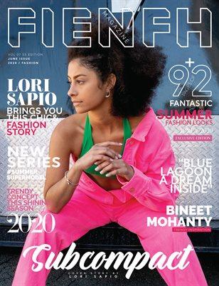 5-3 Fienfh Magazine June Issue 2020