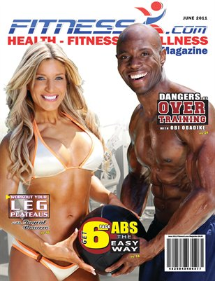 FitnessX.com Magazine for June 2011