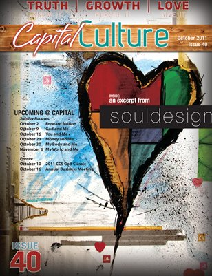 October 2011, Issue 40