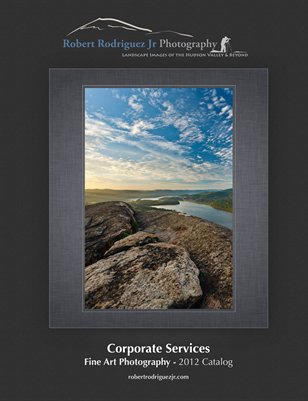 Corporate Catalog Volume I - 2012