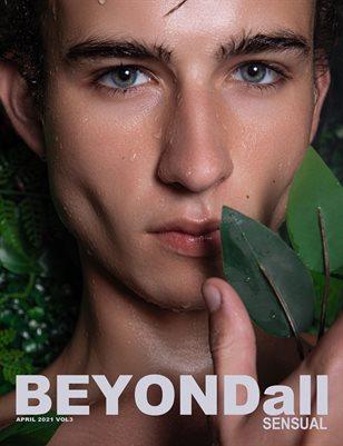 BEYONDall | SENSUAL | APRIL - VOL3 | 2021