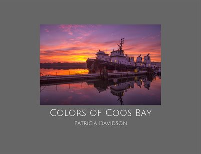 Colors of Coos Bay