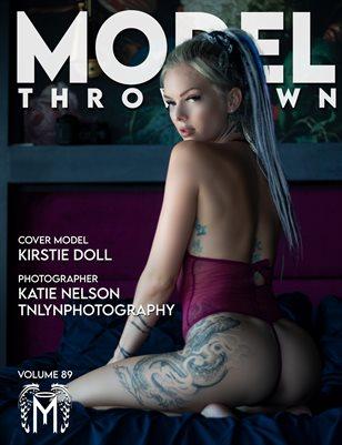 Model Throwdown 89