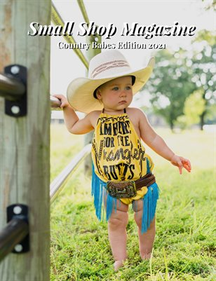 Country Babes Edition 2021