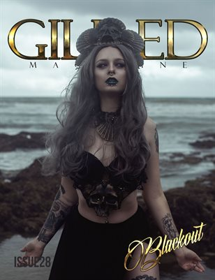Gilded Magazine Issue 28