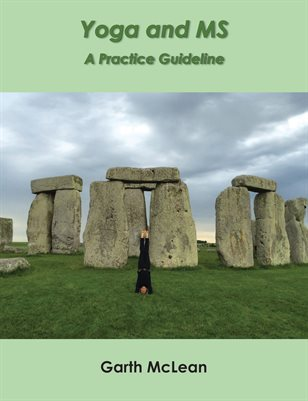 Yoga and MS – A Guideline – Garth McLean