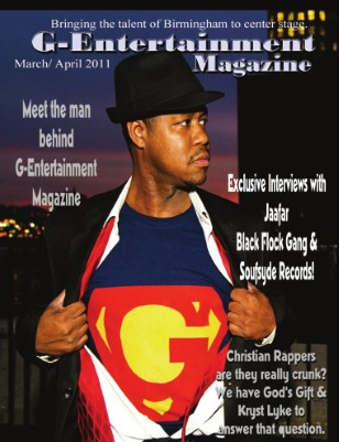 March/ April Issue 2