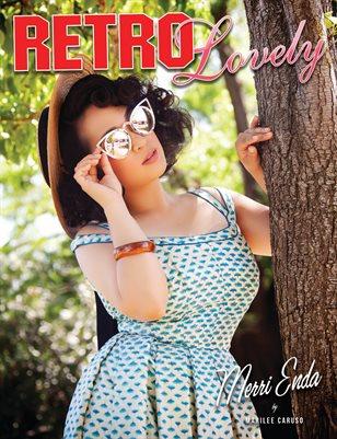 Retro Lovely No.75 – Merri Enda Cover
