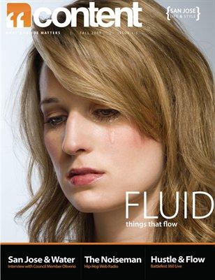 Fluid : Things that Flow