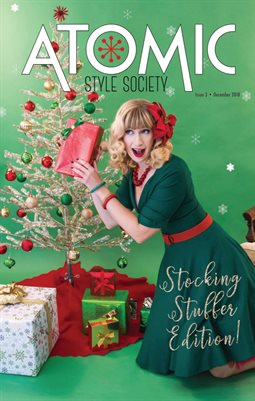 Atomic Style Society Magazine - December 2018