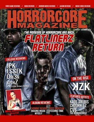 Horrorcore Magazine - Issue 11