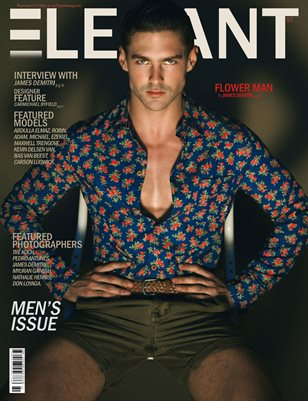 Men's Book #1 (April 2014)