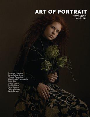 Art Of Portrait - Issue 53 pt.4