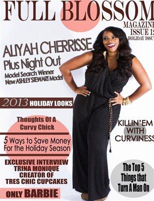Full Blossom Magazine Issue 12