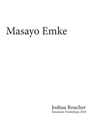 Masayo Emke