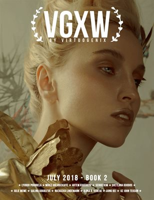 VGXW July 2018 Book 2 (Cover 2)