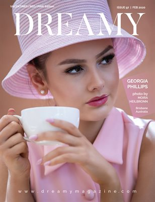 DREAMY Magazine | Issue 97