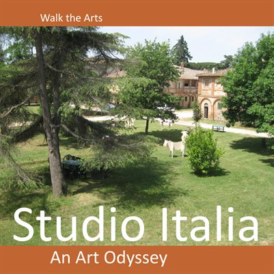 Studio Italia 2014 An Art Odyssey II