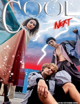 Cool Australia October 2020 - NEXT (Interactive Edition)