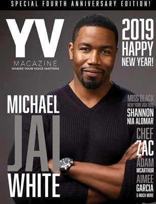 YV Magazine Jan - Feb 2019