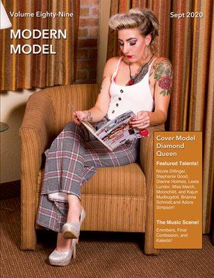 Modern Model Sept 2020