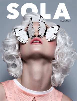SOLA Magazine Issue 1
