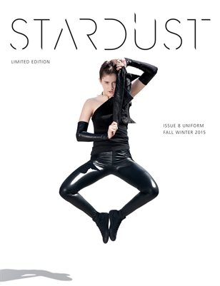 STARDUST Magazine Issue 8 UNIFORM