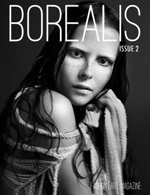 Borealis Mag | Issue 2