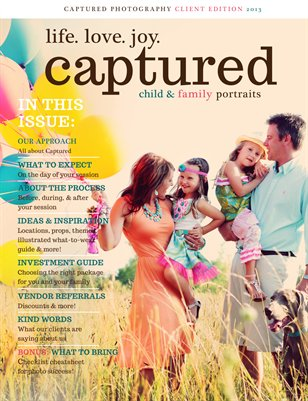 Captured Families