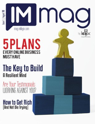 IM Mag - Issue 1