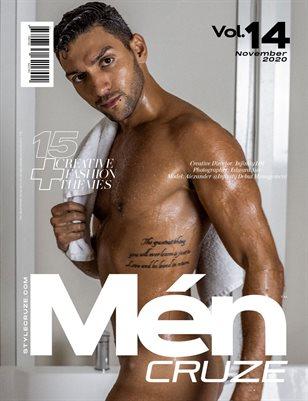 NOVEMBER 2020 Issue (Vol: 14) | MEN CRUZE Magazine