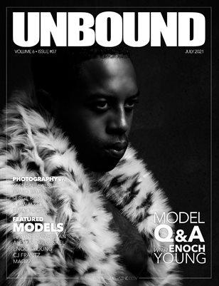 UNBOUND | Vol. 6, Issue #7