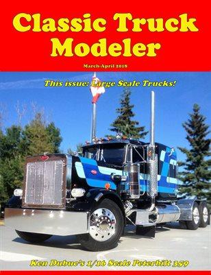 Classic Truck Modeler #8