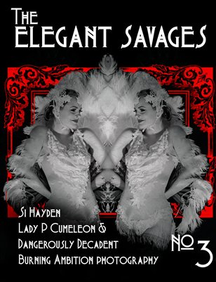 THE ELEGANT SAVAGES #3