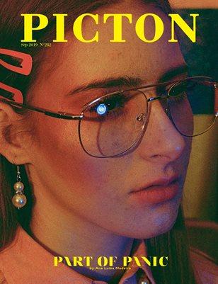 Picton Magazine SEPTEMBER  2019 N282 Cover 3