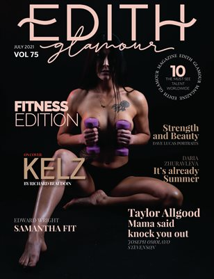 Fitness Edition Issue #75